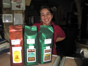 Costa Rica Organic Coffee
