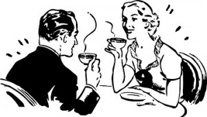 Organic coffee health benefits include increased interest in sex in women and potency in men.