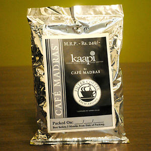 Kaapi Powder for Indian Filter Coffee