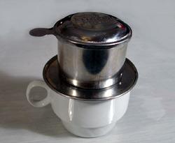 vietnam coffee maker