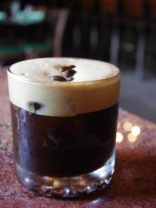 Bronx Bomber Coffee