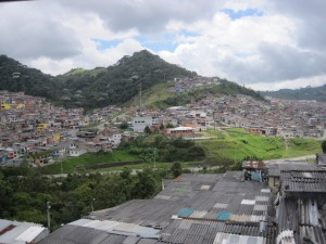 Manizales, Colombia Keeps Growing