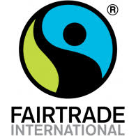 To achieve the benefits of fair trade coffee look for the Fair Trade International Logo