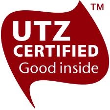 UTZ Certified Coffee Seal