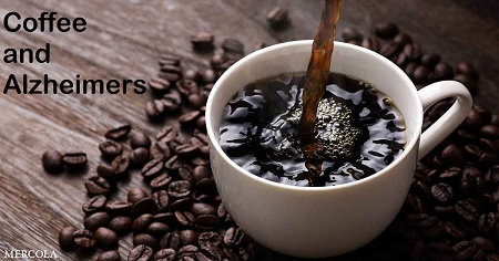 Coffee and Health - Alzheimers